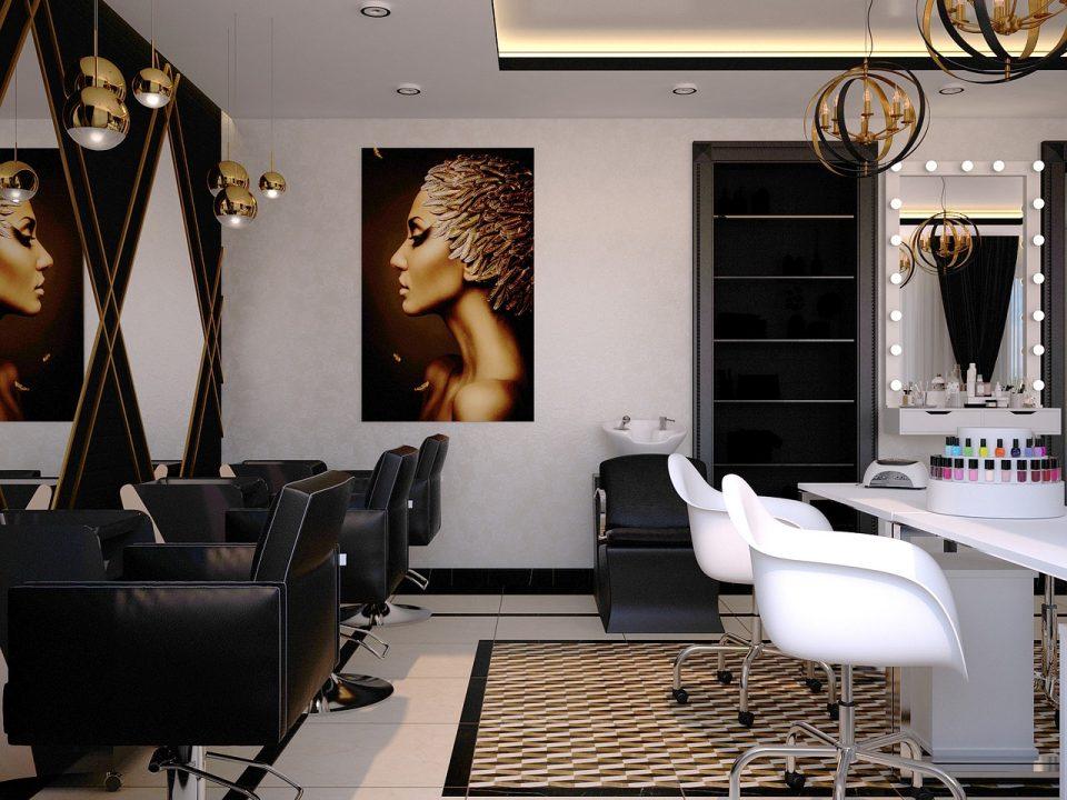 салон за красота